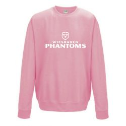 Sweatshirt Pink Kinder